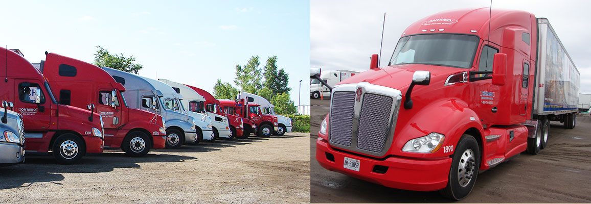 Course Class E Otds Ontario Truck Driving School